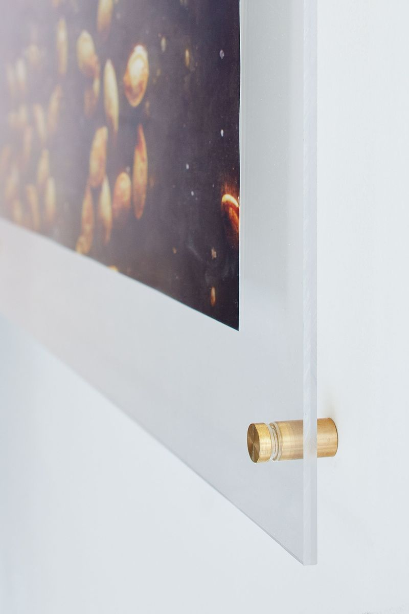 Large poster frames cheap