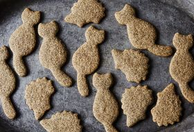 The Crunchy, Just-Sweet-Enough Cookie That Brings Kyoto to My Kitchen