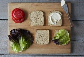 Community Picks Recipe Testing -- Sandwiches