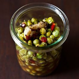 Pickles by Nicolina