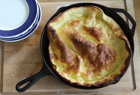 Kids' Lunch, Breakfast Edition: The Dutch Baby