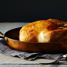 Remembering Barbara Kafka, Whose Roast Chicken Changed Everything