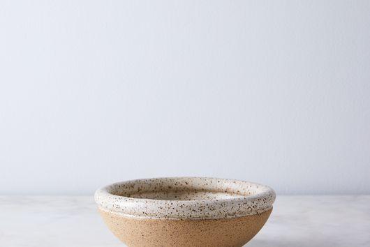 Handmade Coil Dinnerware