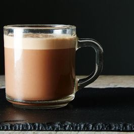 How to Get Tipsy on Hot Chocolate
