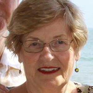 Dorothea Tregoning