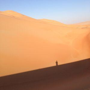 Desert Cooking