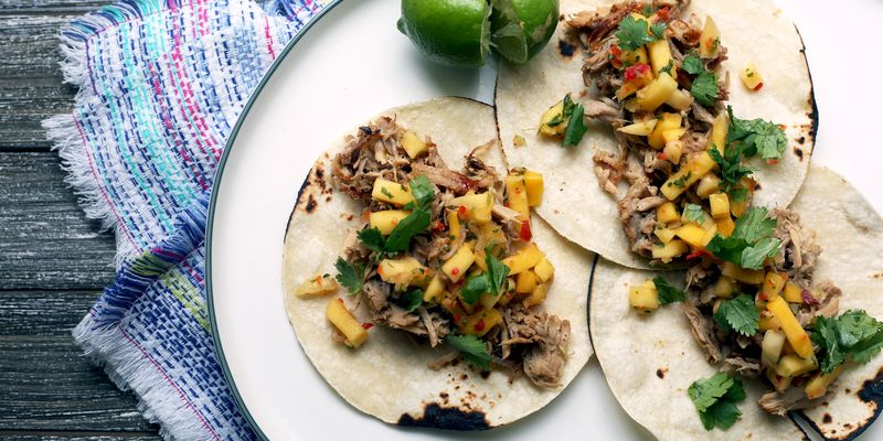 Or don't! You can meet carnitas without any special equipment.