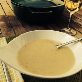 soups by aimee heimbinder | heartandheron.com