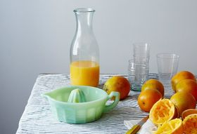 Shop Staff Picks: Freshly Squeezed