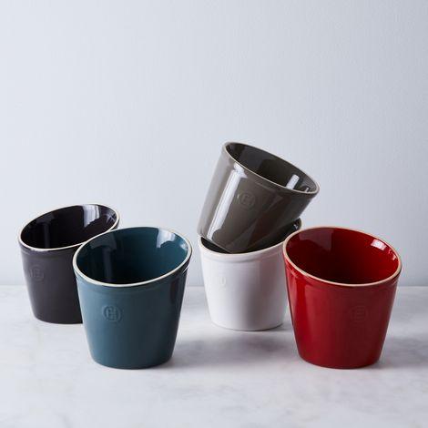 Emile Henry Ceramic Utensil Pot