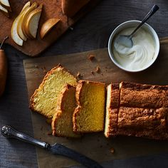 The Simple, Do-It-All Cake Noma Alums Bake At Home