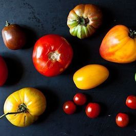 Hands Off the Tomatoes! And Other Market Mishaps to Avoid