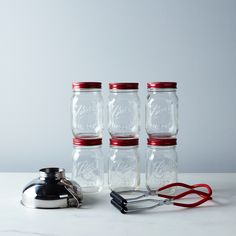 Ball Jar Canning Kit