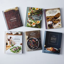 Signed Copies: Food52 Cookbook Collection