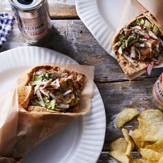 Garlicky Roast Pork Makes the Best Sandwiches