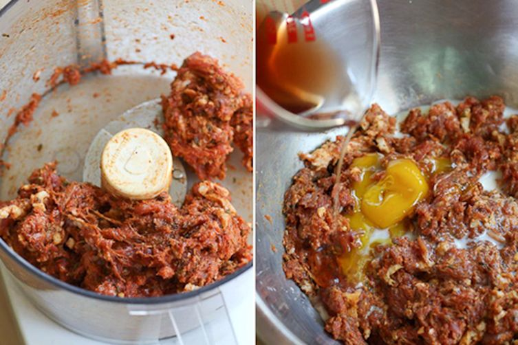 Charcutepalooza: Chorizo Breakfast Sausage