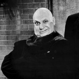 9d6dc106 0416 4ec0 941b 67b6a37ad6d7  jackie coogan as uncle fester the addams family 1966 1