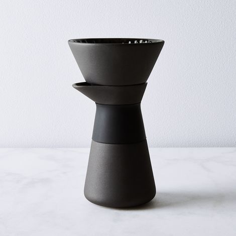 Stelton Theo Pour-Over Coffee Maker