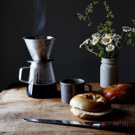 Coffee Dripper & Pot
