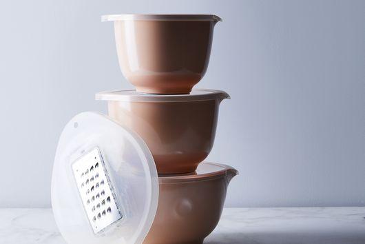 Food52 x Rosti Margrethe Nested Mixing Bowls