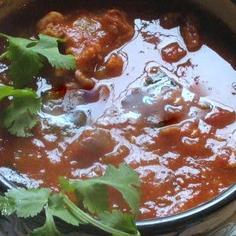 Portuguese Fisherman's Stew