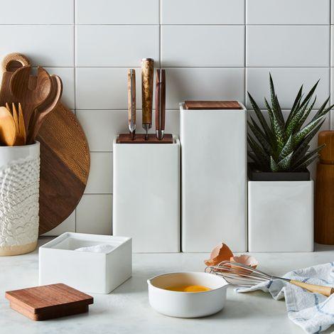 Modular Ceramic Countertop Set