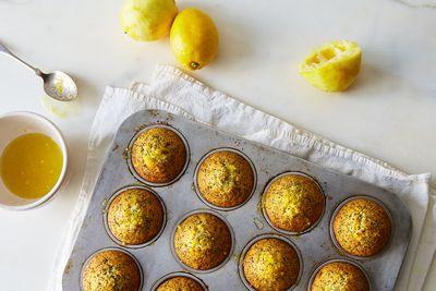 8413faab c3a4 4f1f b696 c42582f521a8  2016 0322 lemon poppy seed muffins bobbi lin 2974