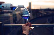 Inside the Unforeseen Battle Against Blue Wine in Spain