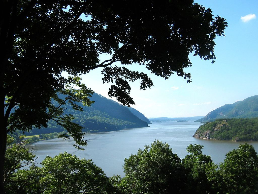 What To Do See And Eat In Hudson Valley New York