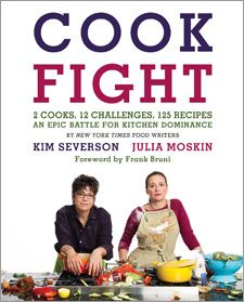 Cook Fight
