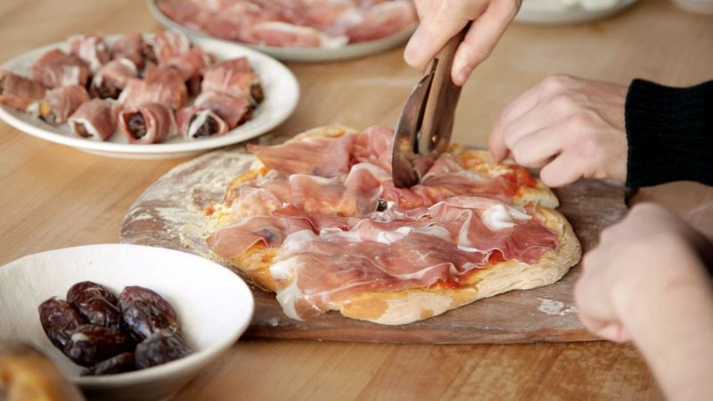 Mario Batali's Guide to 10 Italian Cured Meats