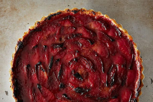 Plum Tart from Food52