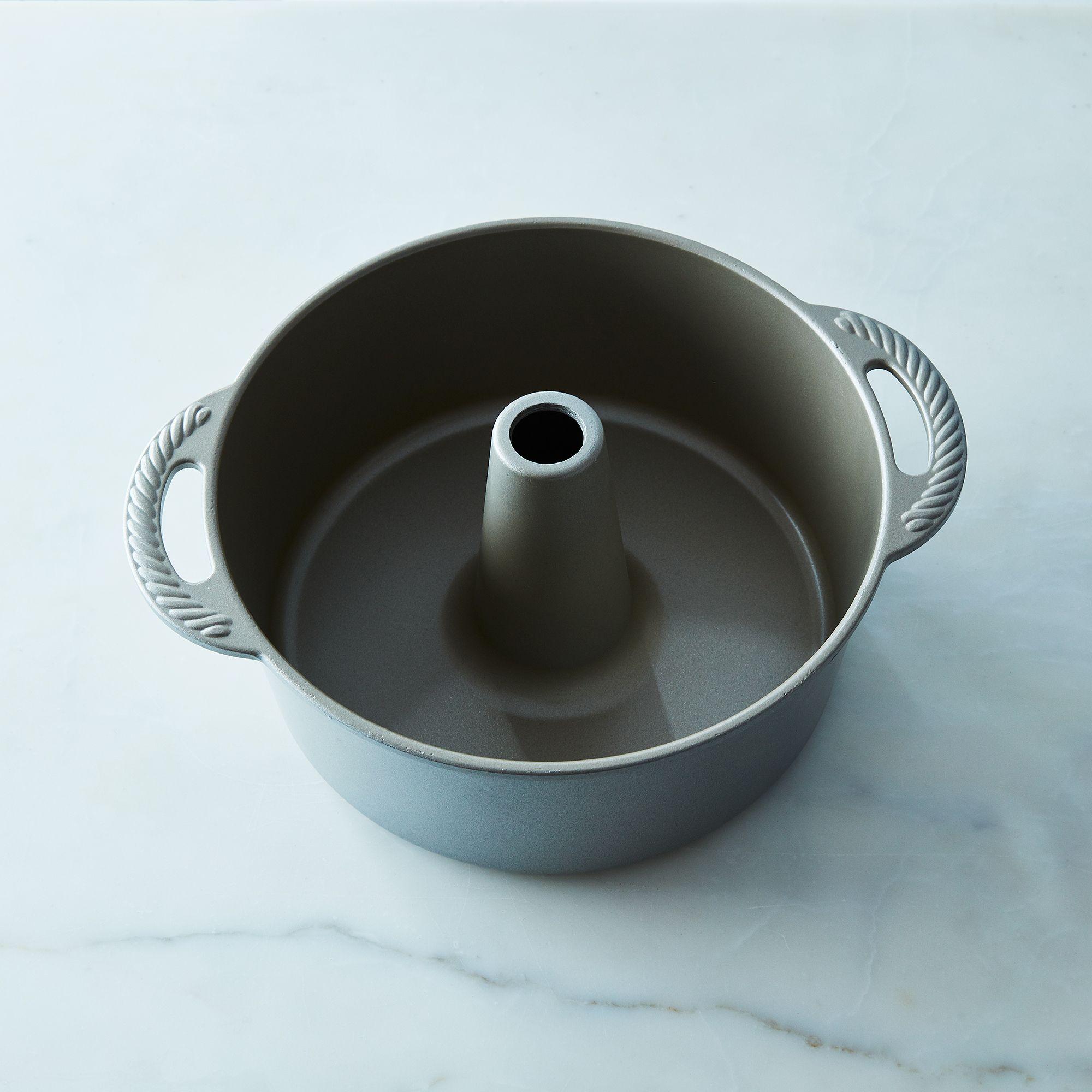 Nordic Ware Round Cake Pans (Set of 2) on Food52