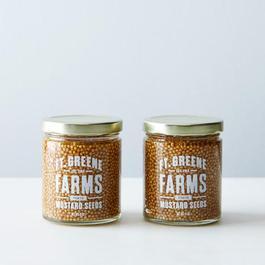 Pickled Mustard Seeds (Pack of 2)