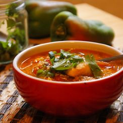 Ecuadorian Coconut Fish Stew (Encocado de Pescado)