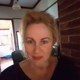 Caroline van der Ryst