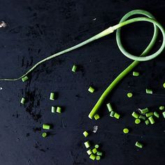 Ideas for Using Garlic Scapes