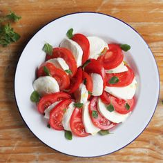 7 Summer Recipes that Prove Italians Have Mastered the Tomato