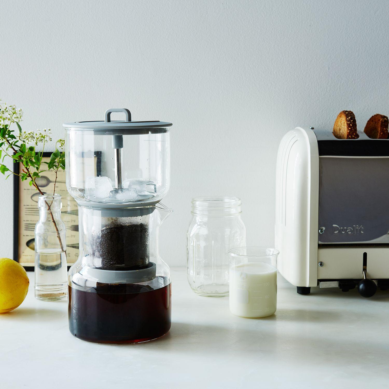 Bruer Coffee Recipe