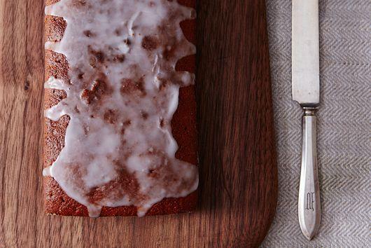 Alsatian Gingerbread