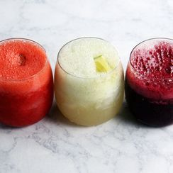 Win Summer (and Life) With Boozy Paloma Slushies