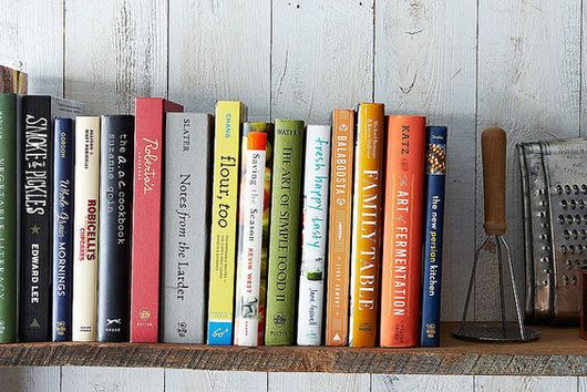 The Food52 Summer Reading List