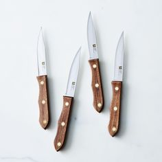 Everyday Steak Knives (Set of 4)