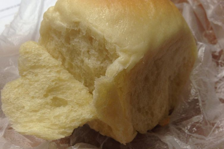 Softest Ever, Storebought-like, Buttery Rolls