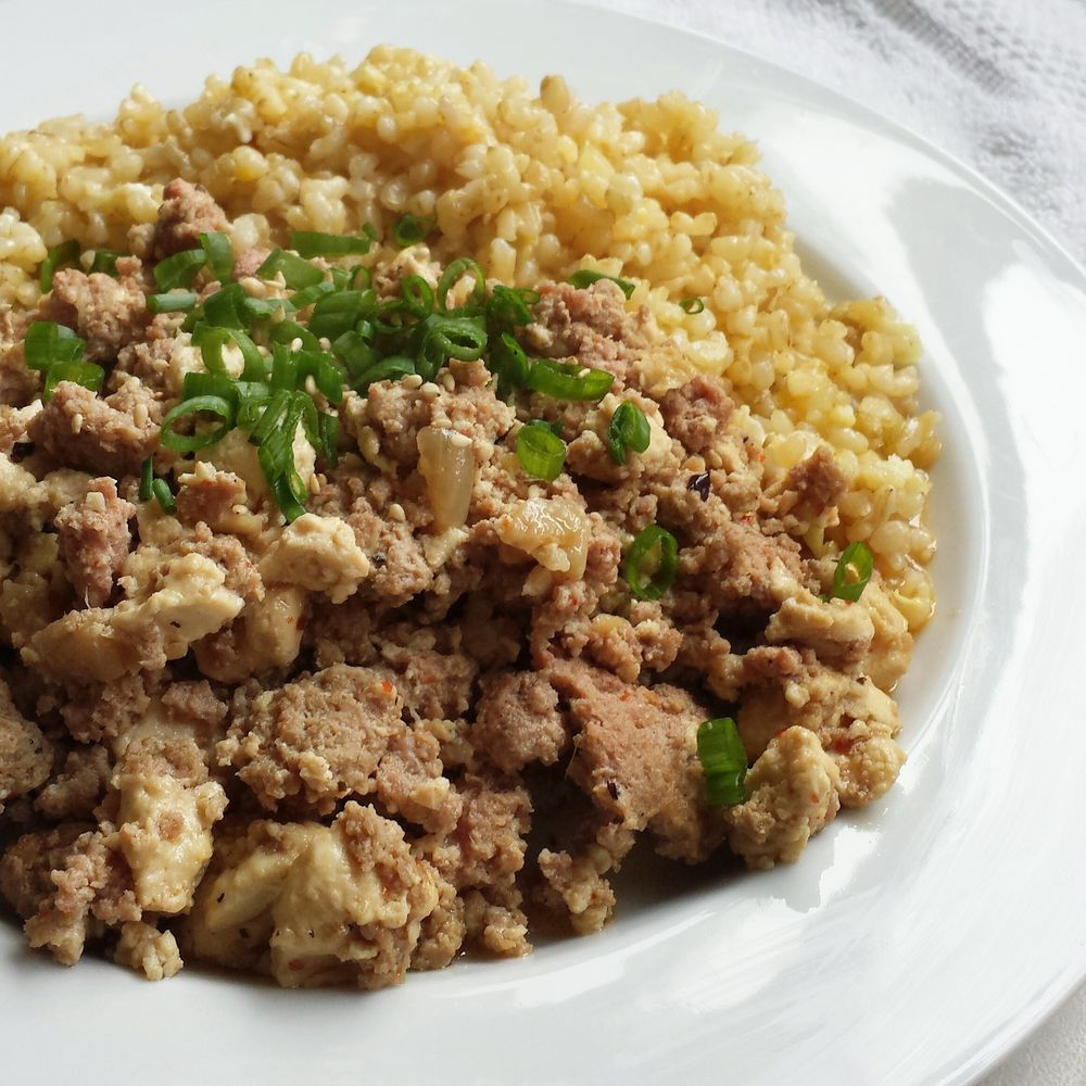 Chinese Mapo Tofu 麻婆豆腐 Recipe On Food52