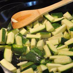 IrreZistible Zucchini