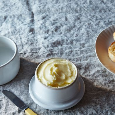 How Amanda Hesser's Mom Helped Us Design an Even Better Butter Keeper