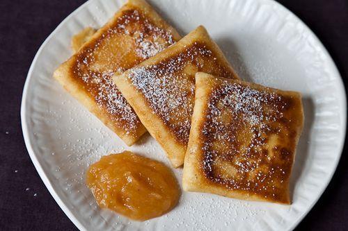 Blintzes from Food52