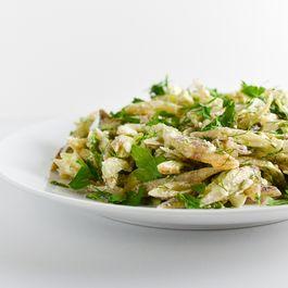 Dragon Tongue Salad