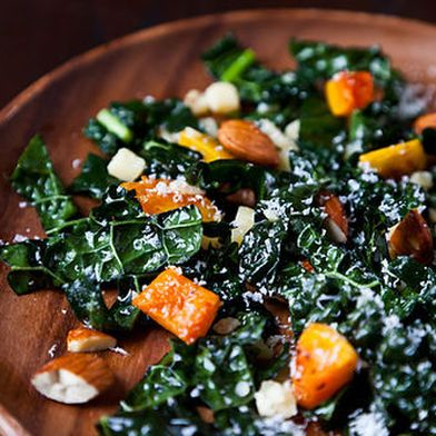 12 Kale Salads that Prove Kale is Here to Stay